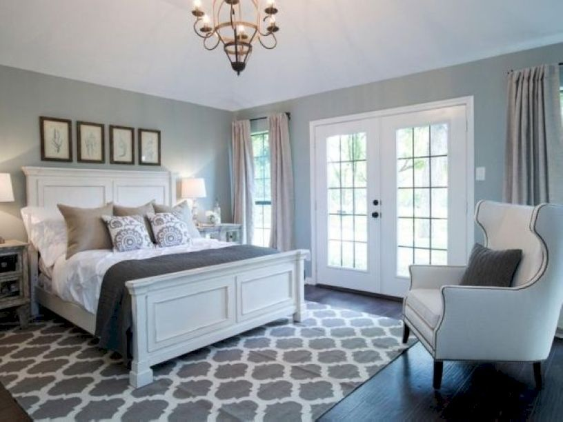 58 Incredibly Cozy Master Bedroom Ideas