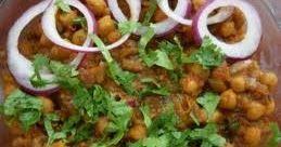 Recipes: LAHORI CHIKAR CHOLAY