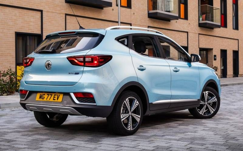 MG ZS EV 2020 in 2020 Electric cars, Suv, Sport utility