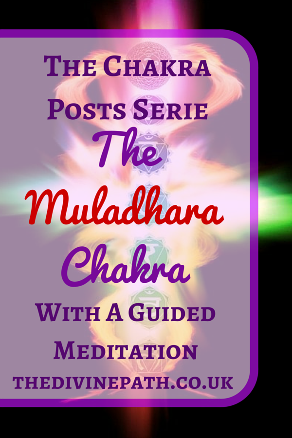 Tarot Reader and Wiccan Priestess Amanda talks about the Muladhara Chakra and how to balance it, and provides a guided meditation. Background image source https://www.flickr.com/photos/9769851@N05/5759996978/ under the Creative Commons License.