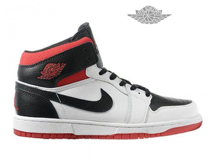 Air Jordan 1 PHAT de Basket-ball Pas Cher Pour Homme Air Jordan 1 Phat