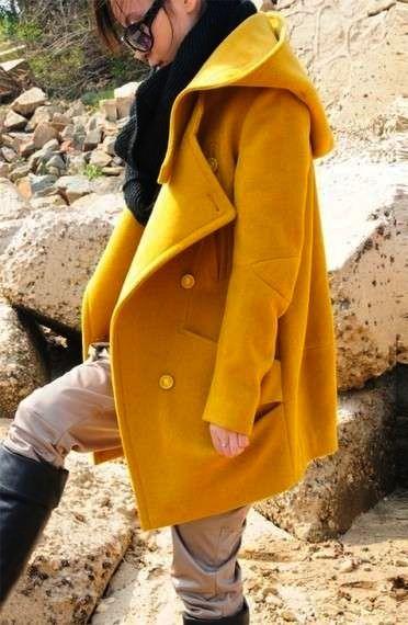 Super coat.