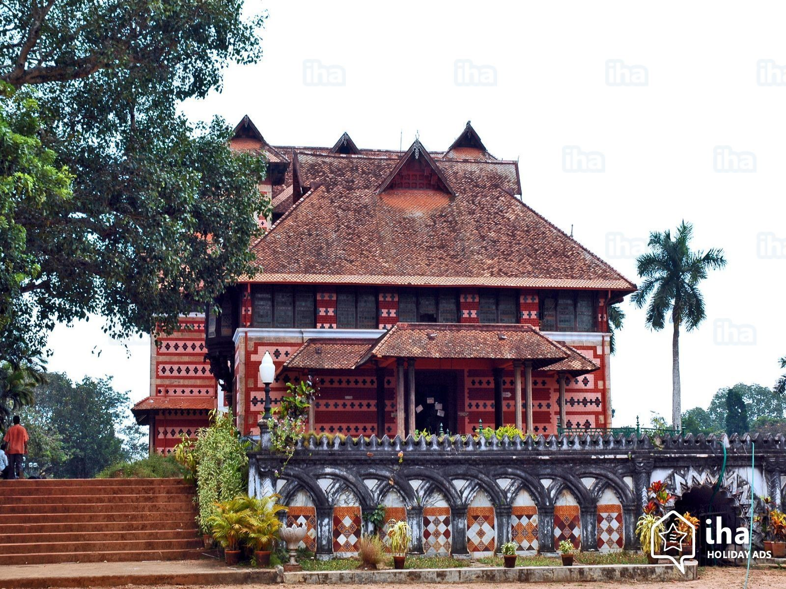 Plan for Trivandrum, Capital City of Kerala? Login with
