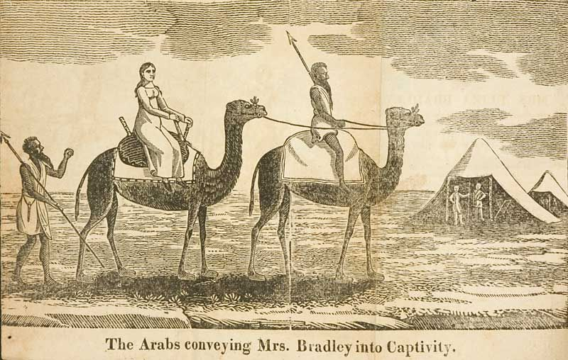 white slavery north africa