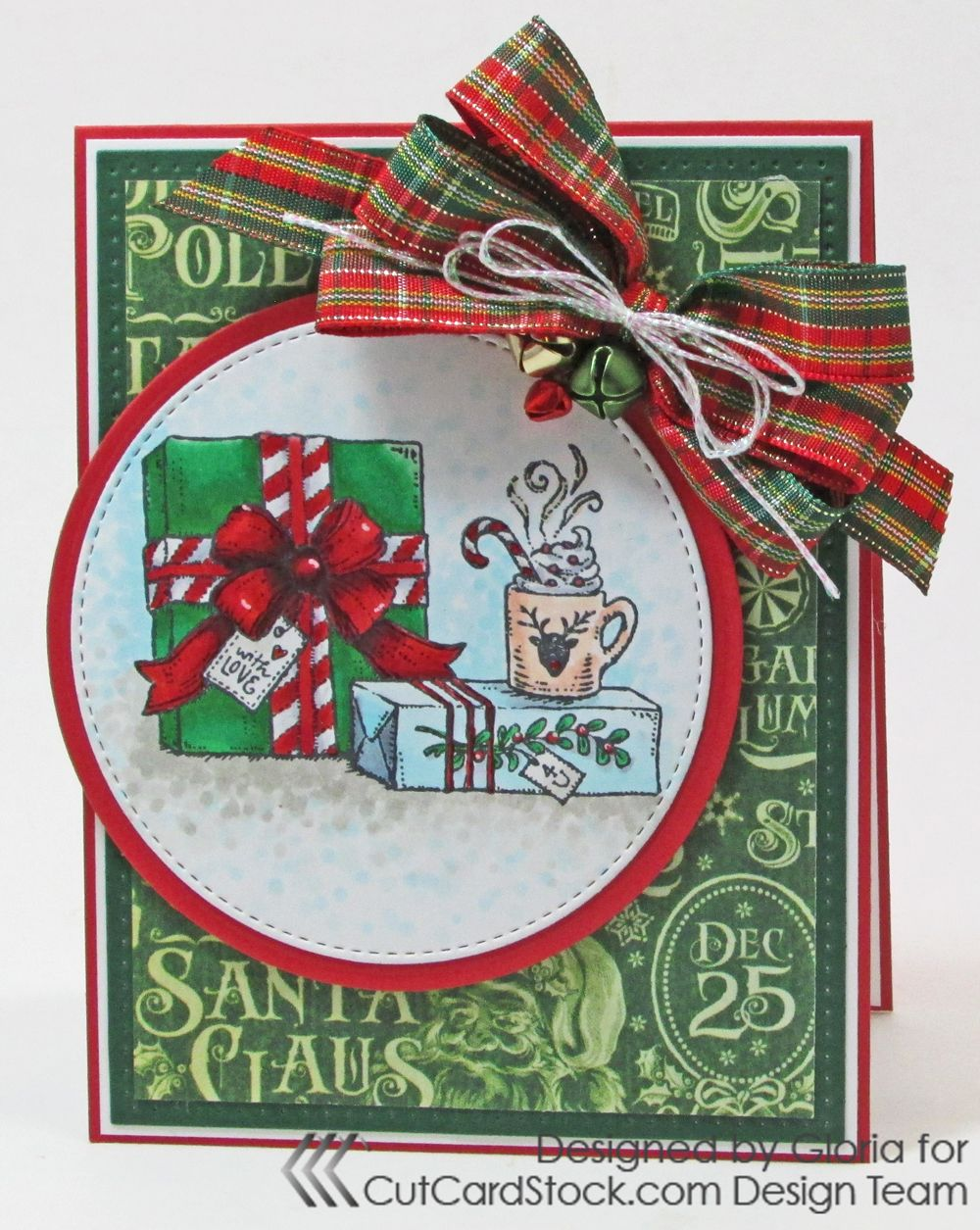 Easy DIY Christmas Cards | special occasion drawings | Pinterest ...