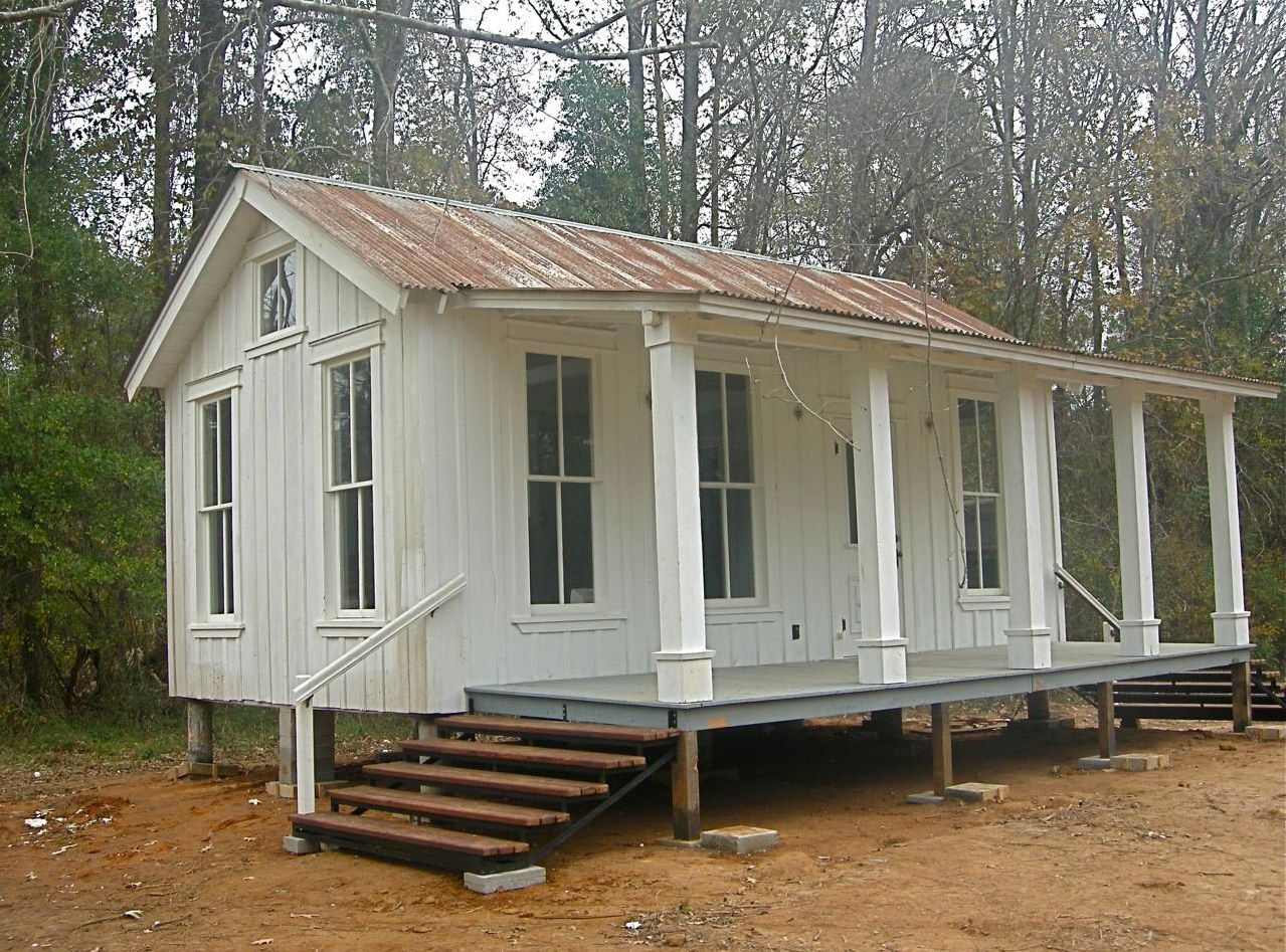 Used Tiny Houses For Sale Design Seemed To Float Above The Ground With A Terrace And Access Elongated Maximum Il Tiny Texas Houses Tiny House Cabin Small House