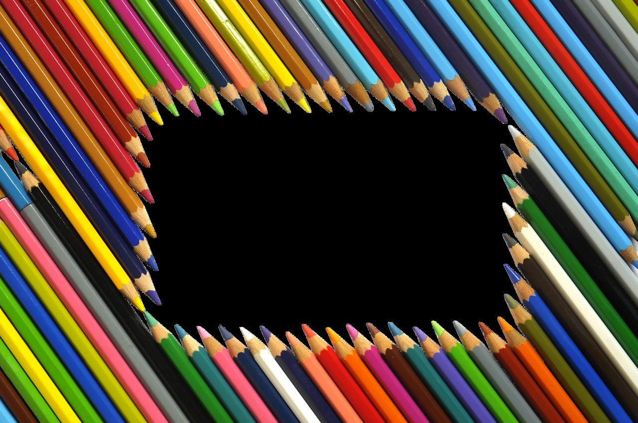 Приколы, открытка карандашики