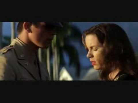 Pearl Harbor Faith Hill There You Ll Be Movie Starring