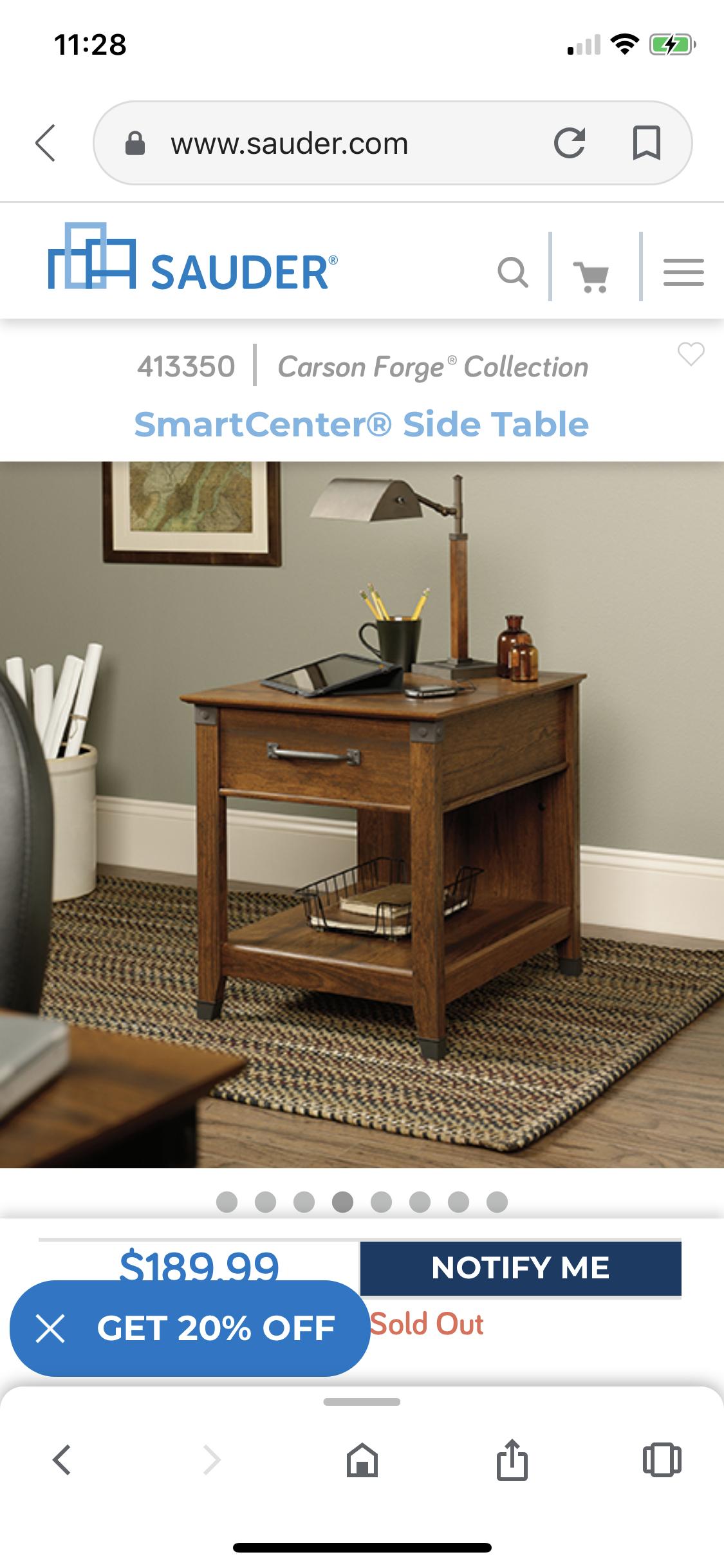 Pin By Katherine Fadum On Loft Quick Update Entryway Tables Table Side Table