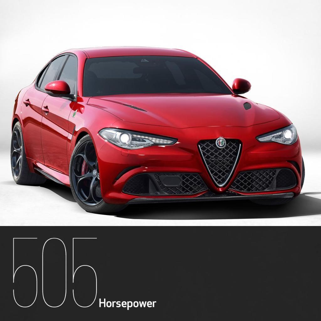 Alfa Romeo USA On (With Images)