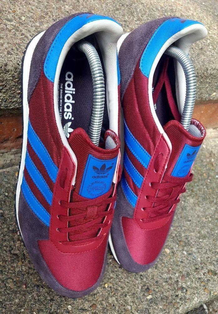 adidas adiSTAR Racer Sneaker | Sneakers, Sneakers men