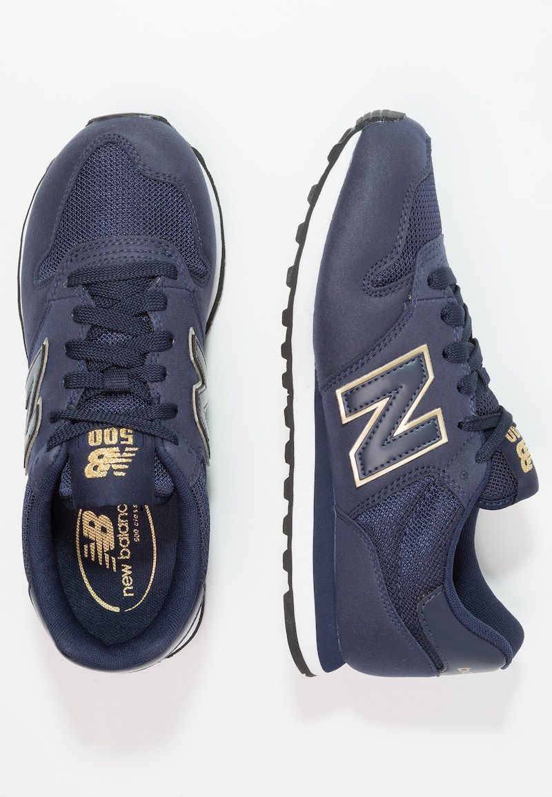 New Balance - GW500 - Sneakers - blue navy | Sneakers