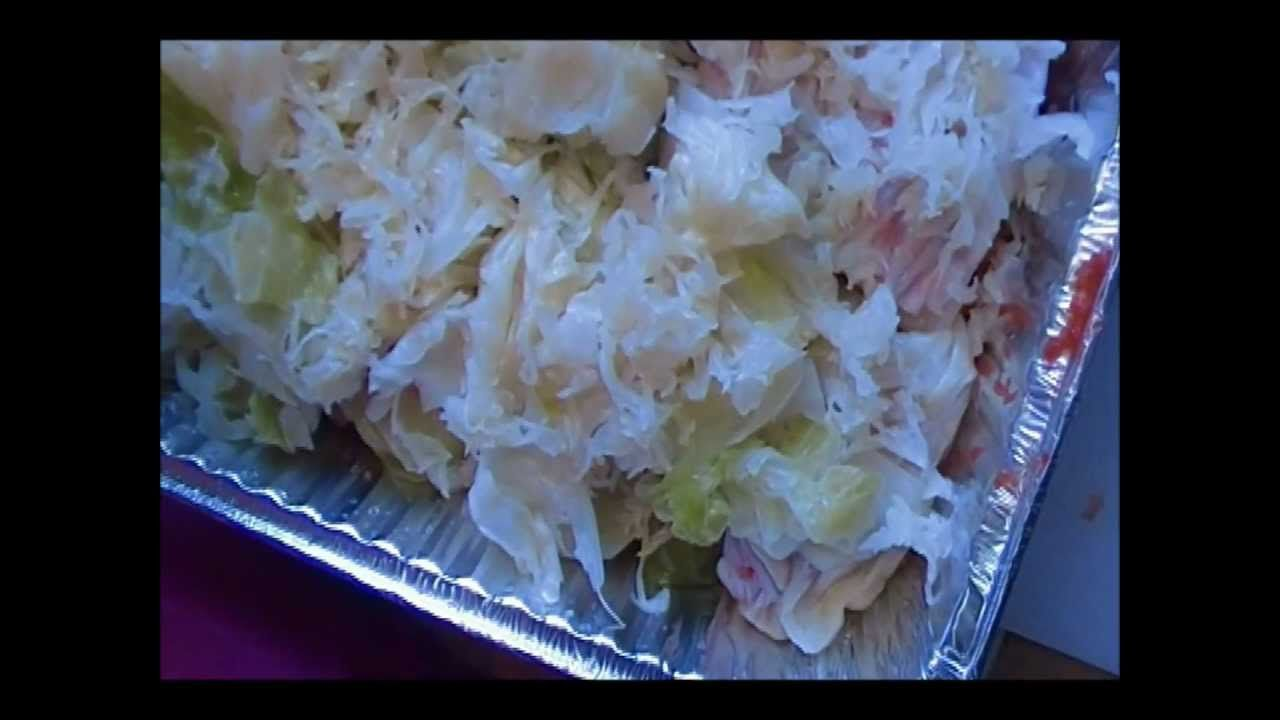 Stuffed Cabbage My Mommom's Way! Noreen's Kitchen (With