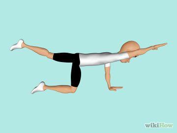 strengthen your lower back  lower back exercises bigger