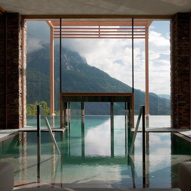 GALLERY: Hotel Valentinerhof Extension by noa* http://ow.ly/gwppi by MOCO LOCO, via Flickr