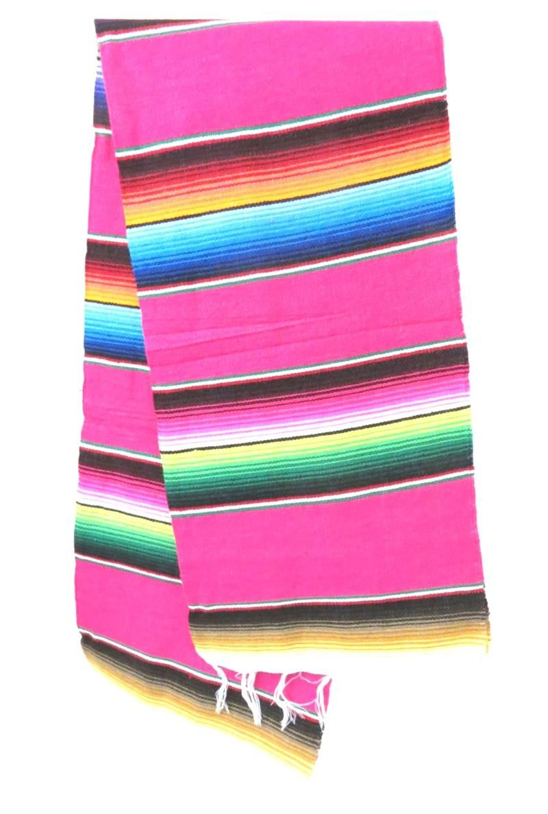 Sarape Saltillo Blanket | Louise's Wedding: Mexican shawls and ...