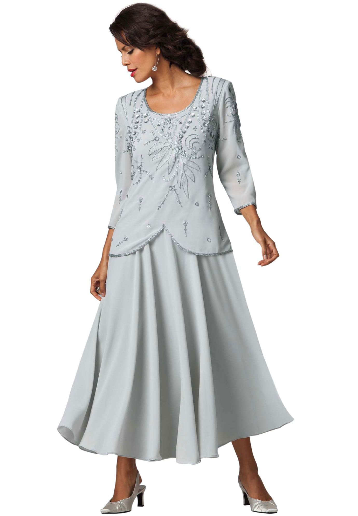 a00575abba3 Plus Size Wedding Party  Mother of the Bride for Women