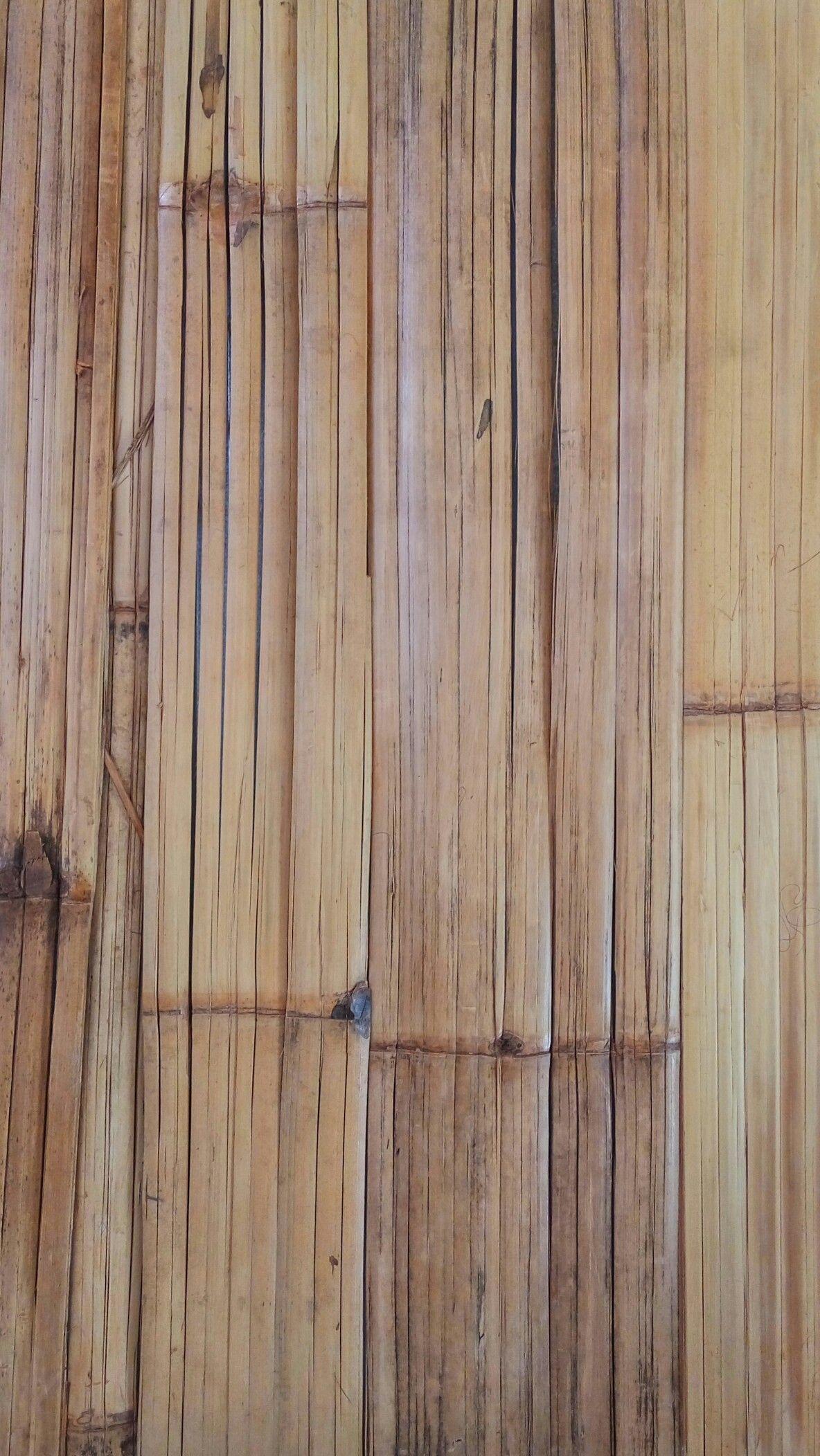 Pin Di Bamboo