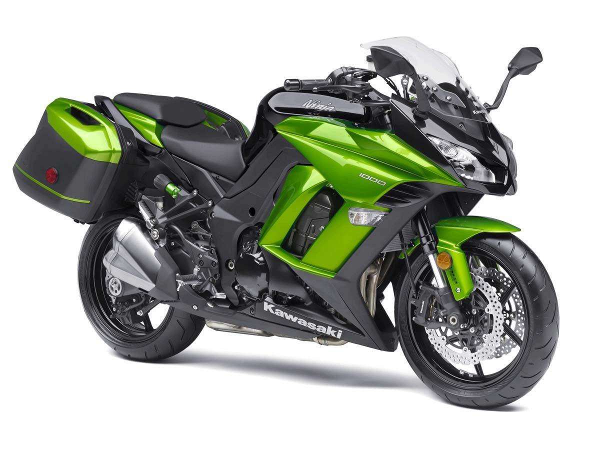 2015 Ninja 1000 Abs Sport Motorcycle By Kawasaki 欲しいもの