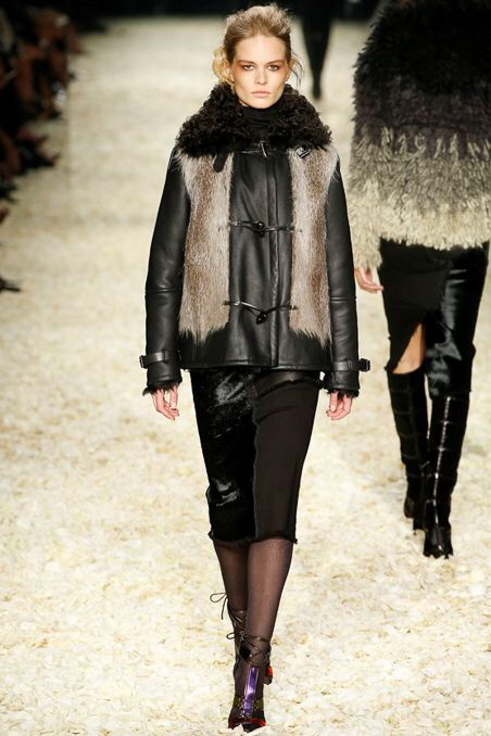 Tom Ford, Look #18