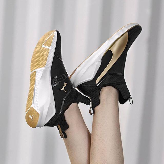 chaussure puma kylie jenner