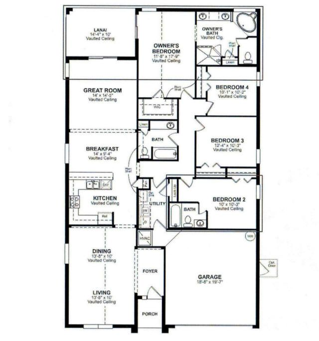 Master suite home addition plans 14x24 master bedroom First floor master bedroom addition plans