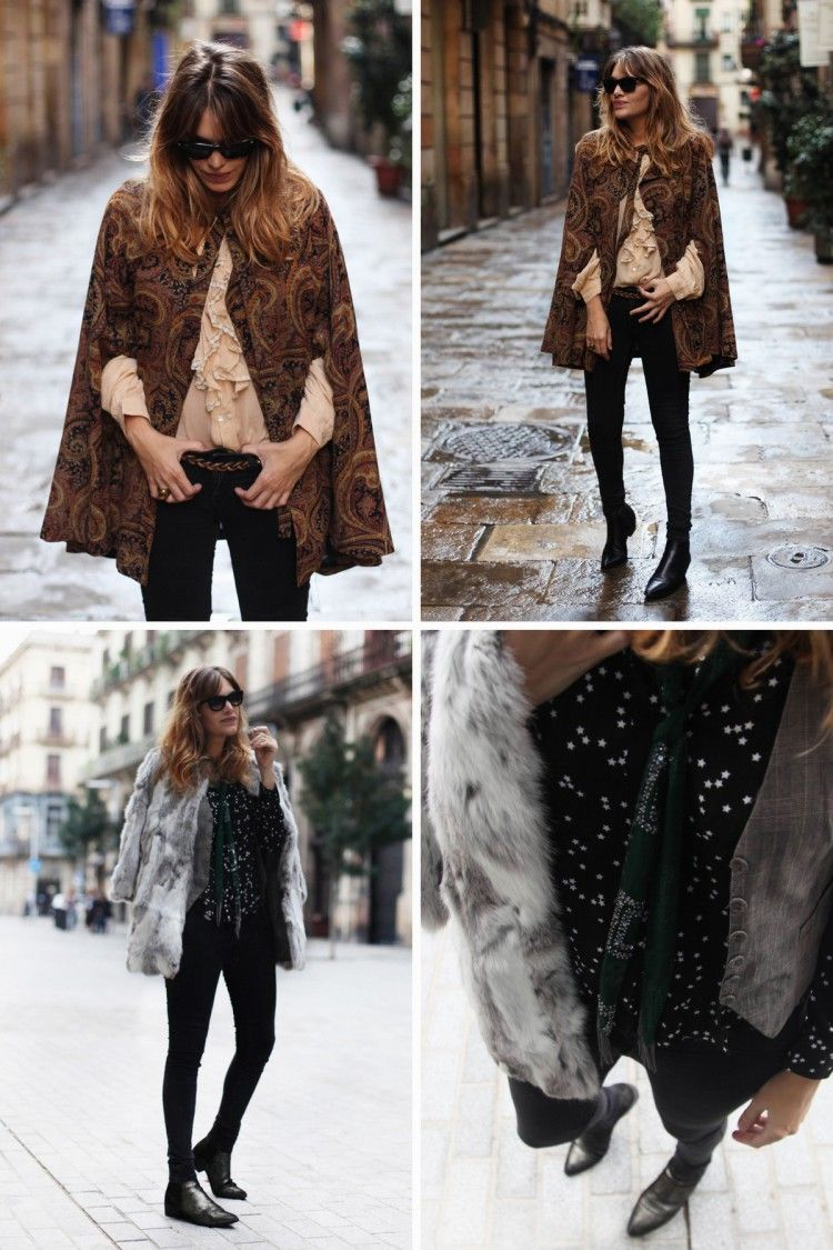 Another month started last monday, so it's time to make a recap of the outfits seen here during...