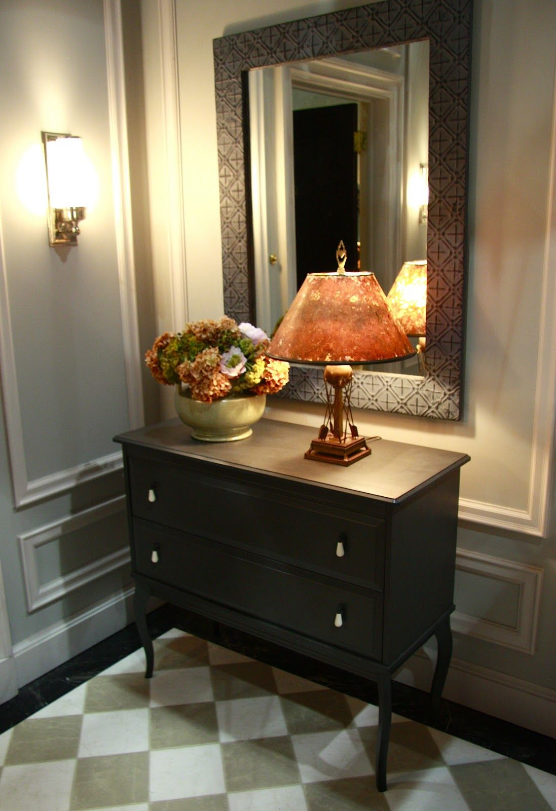 Set Of Quot The Good Wife Quot I Spy An Ikea Edlund Chest In