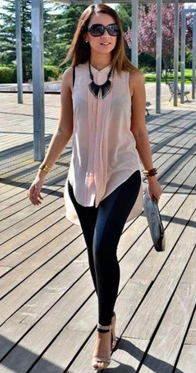 20 Charming Spring Outfit Idea For Women
