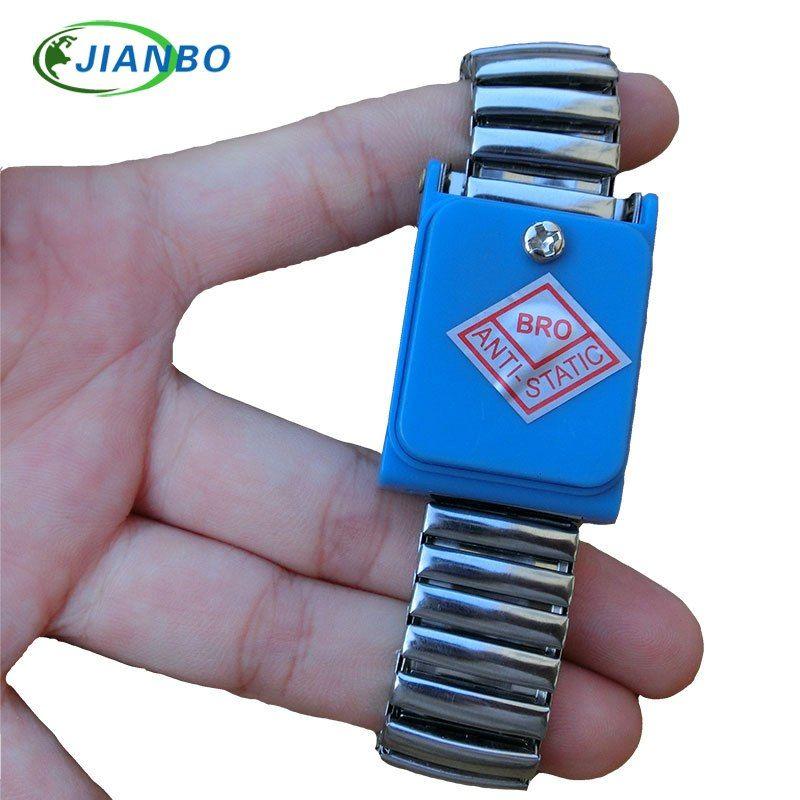 Cordless bracelet metal antistatic wireless anti static