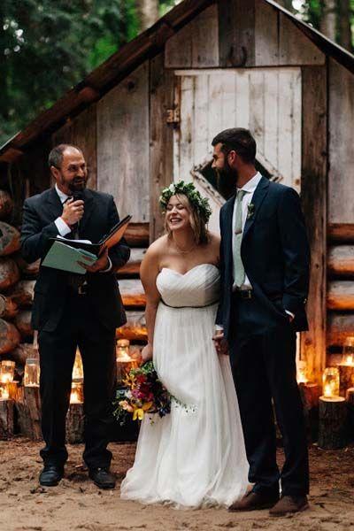 Wedding Ceremony Script