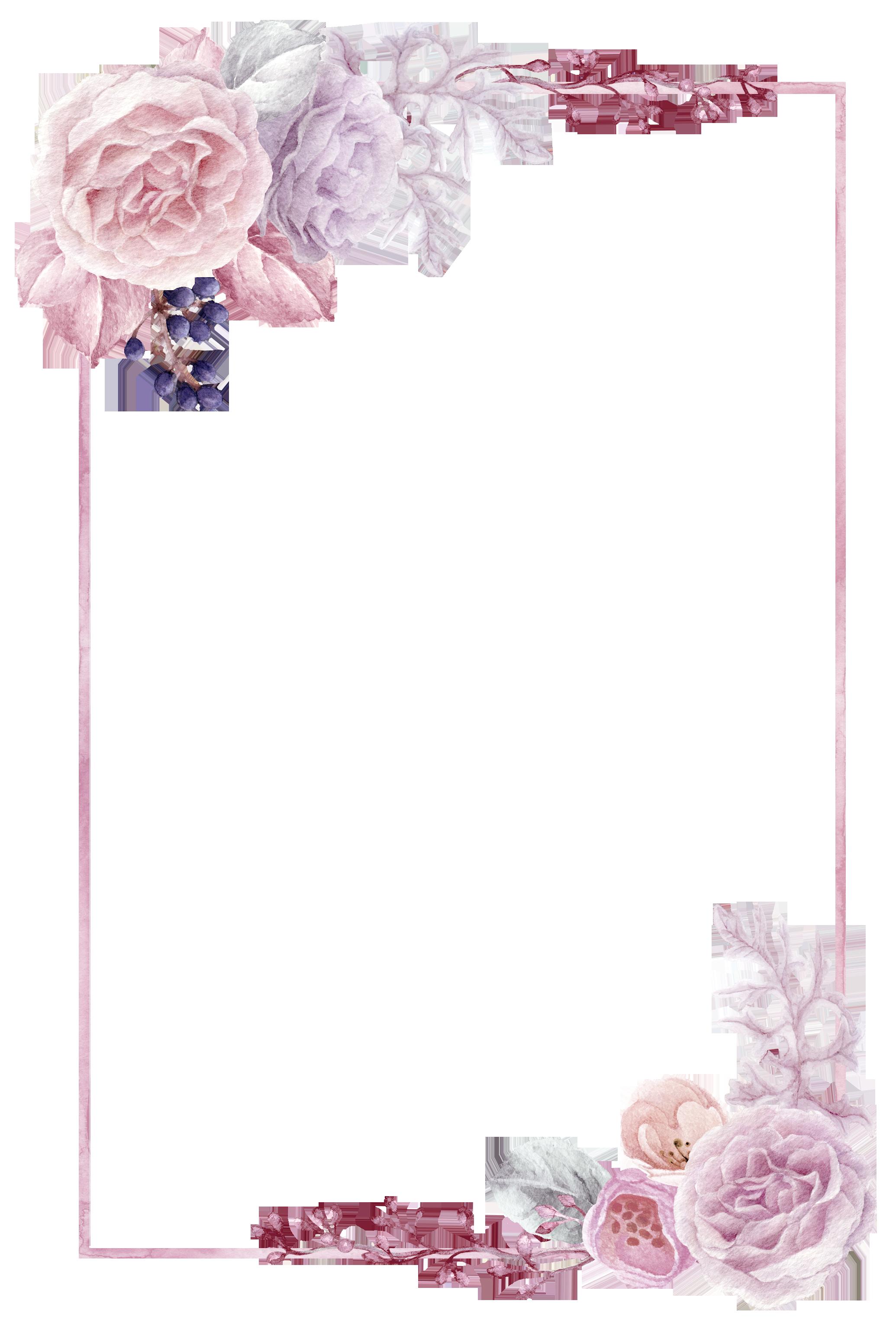 Фоны с цветами и крестами