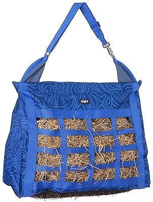 Hay Nets and Bags 159013: Tough 1 Heavy Denier Nylon Hay Tote Bag In Prints, Tribal Tattoo -> BUY IT NOW ONLY: $37.87 on eBay!