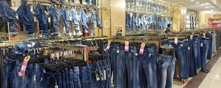 Одежда оптом от производителя и прямого поставщика!  одеждаоптом ... 3d3df7544d407