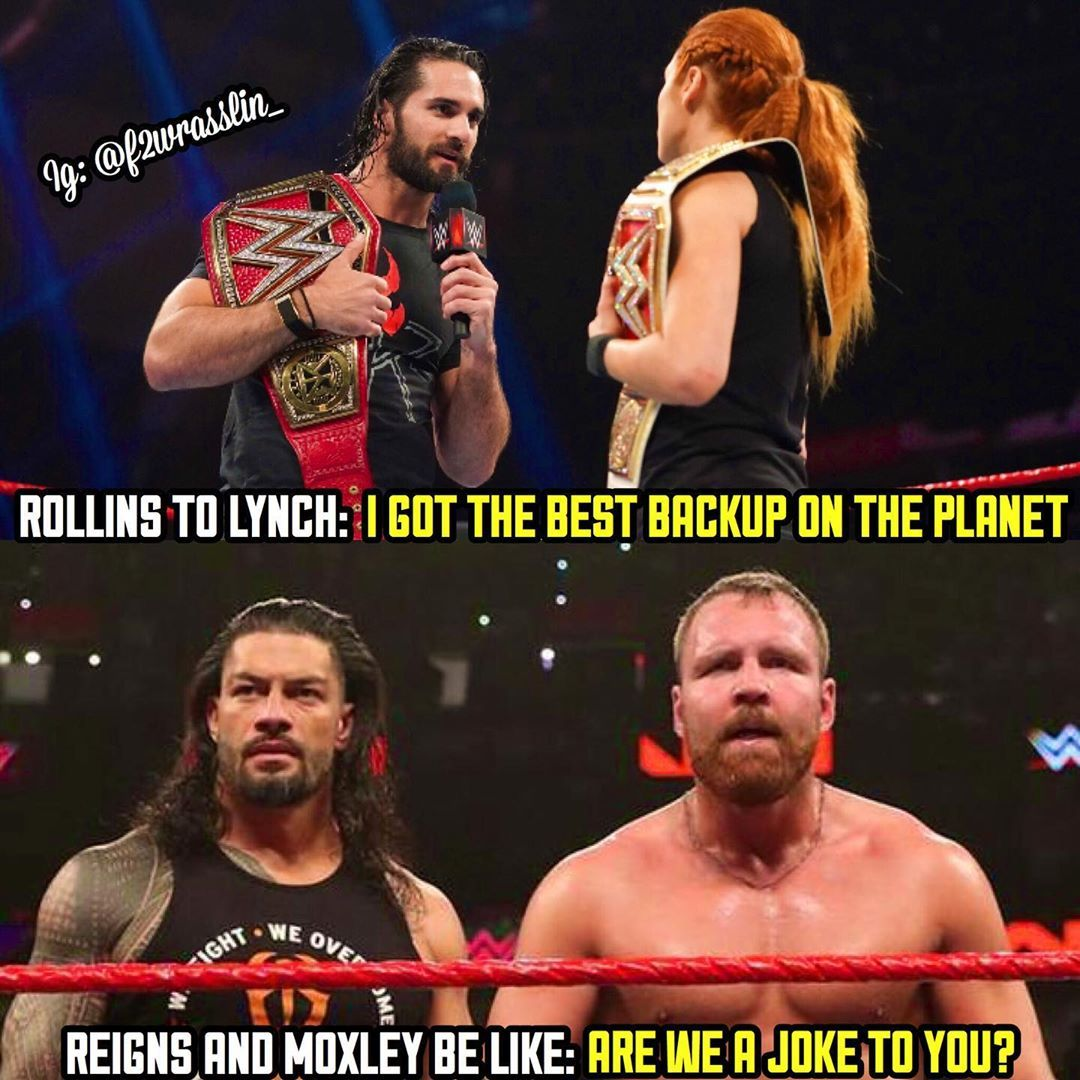 Pin By Joudalzoubi On Wwe With Images Wrestling Memes Wwe