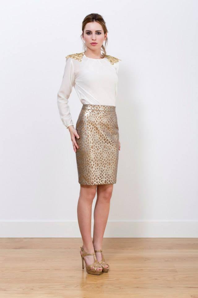 faldas de oficina 2015 - Buscar con Google