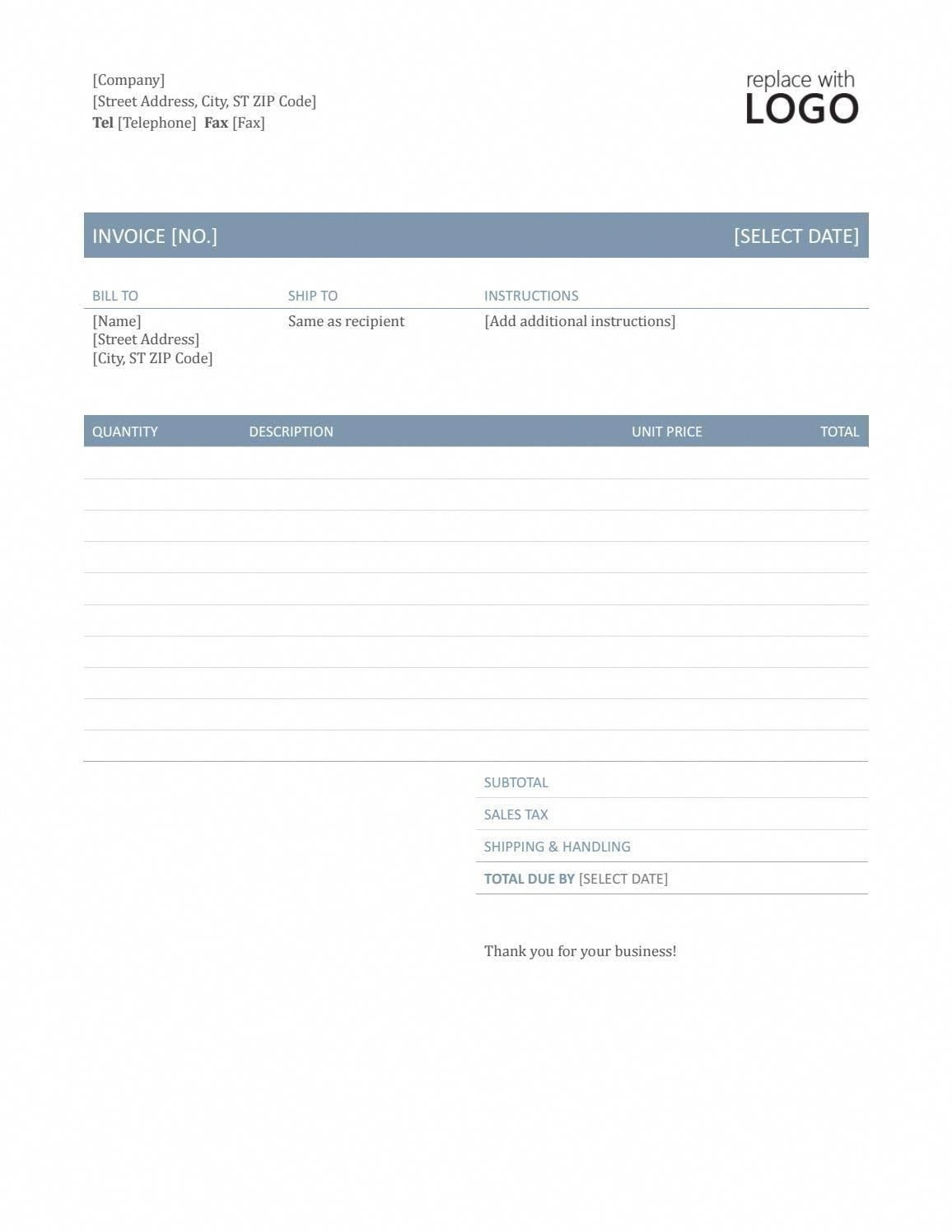 Here Is A Travel Expenses Quotation Template You Can Obtain Its Editable Copy From Our Website Mistribus Invoice Template Word Invoice Template Invoice Layout