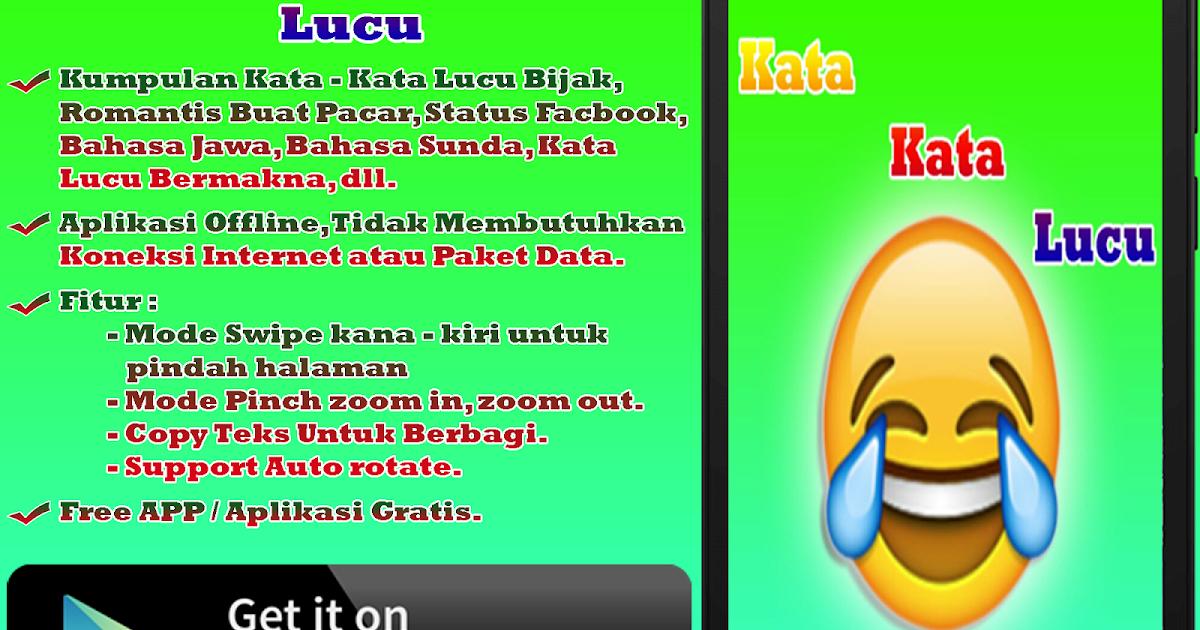 Download Gambar Lucu Buat Status Wa Gambar Kata Lucu
