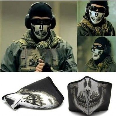 Call Of Duty Ghosts Mask I Want Call Of Duty Ghosts Call Of