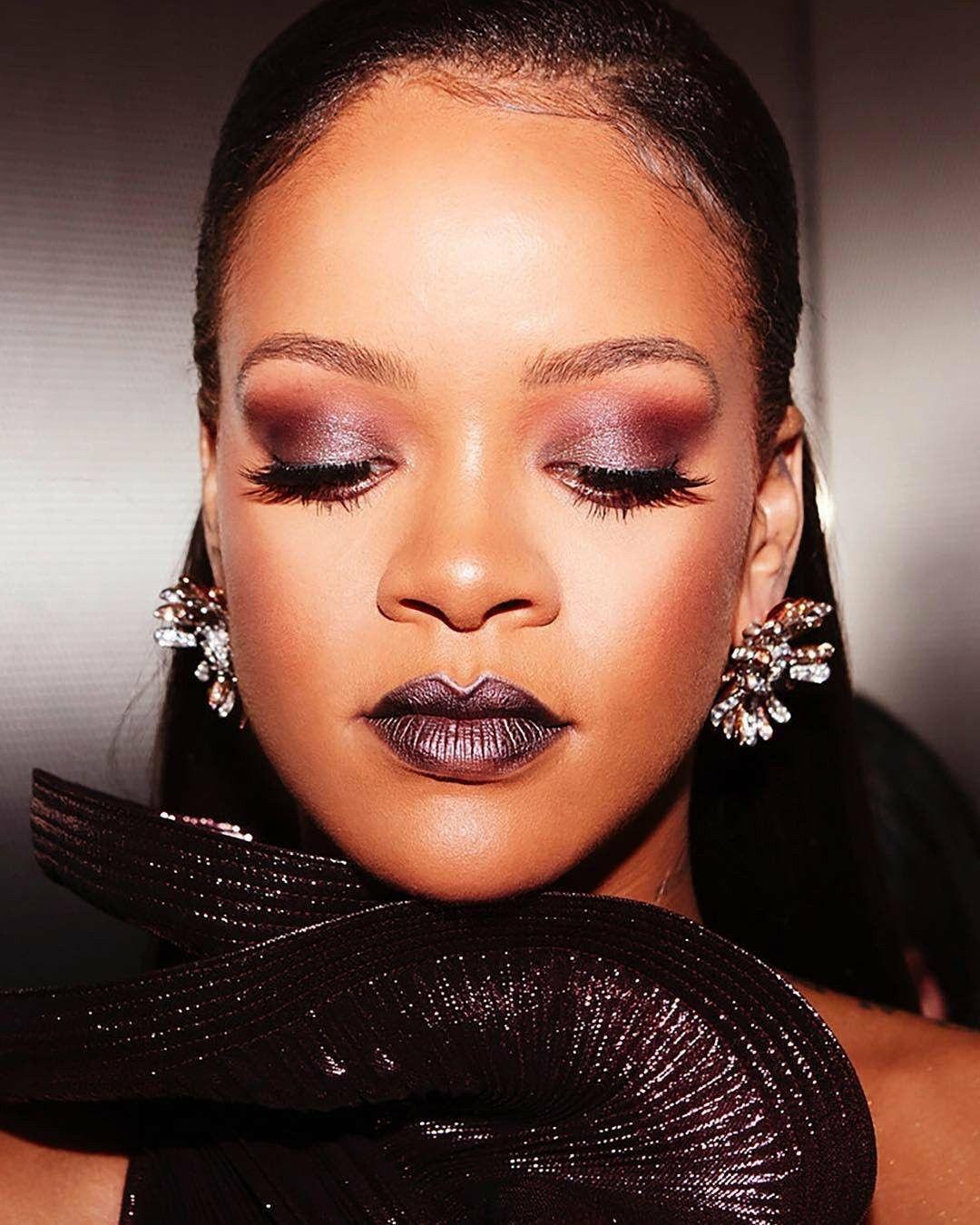 Pin by Maria on Rihanna Fenty beauty, Rihanna photos