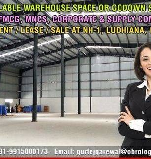 Pin On Hire Warehouse Space On Rent Lease In Ludhiana Punjab Mobile 9915000173 Http Www Obrologistics Com