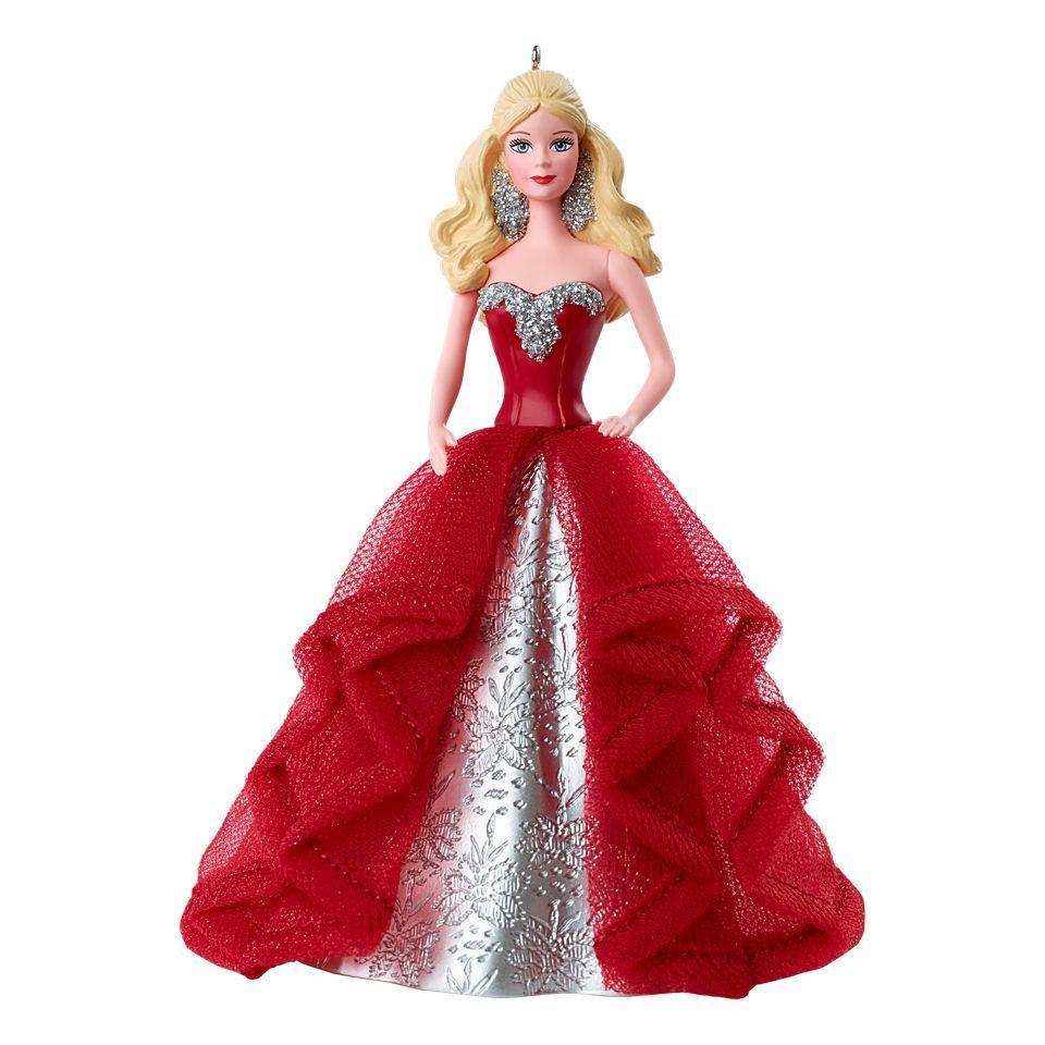 BARBIE Signature 2019 HOLIDAY Barbie Collection Originale Mattel FXF01