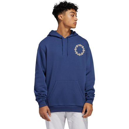 Photo of Adidas Pinwheel Hoodie – Men's