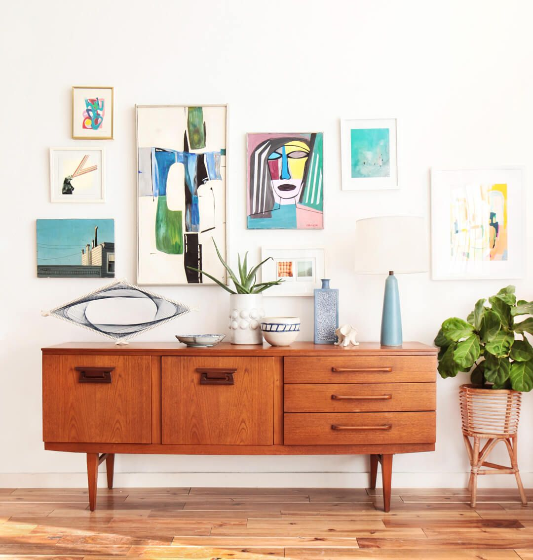 Styled Projects Emily Henderson Vignettes Pinterest