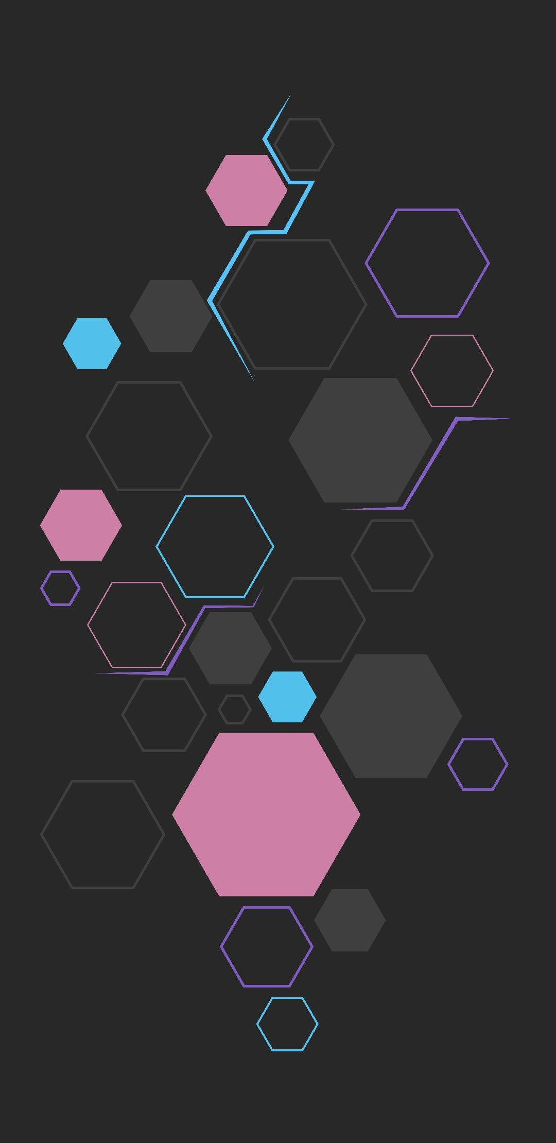 Pin by Robby Casey on Cool Phone Wallpapers! Geometric