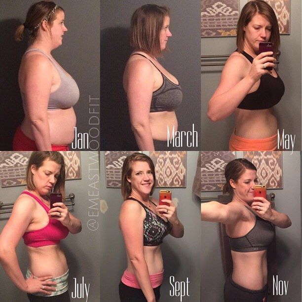 How to lose weight on depo shot