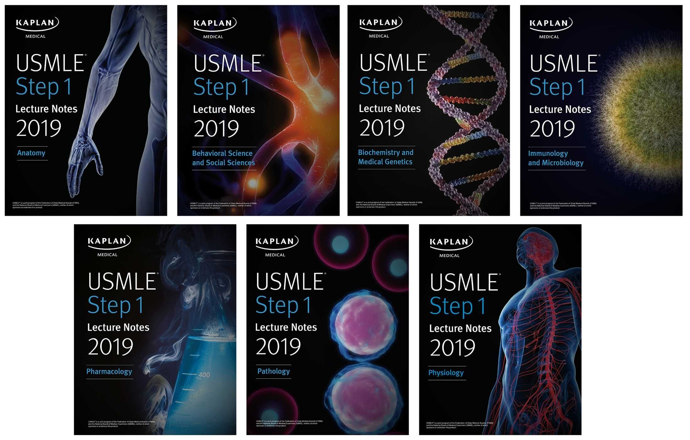 kaplan usmle step 1 lecture notes 2019 pdf free download
