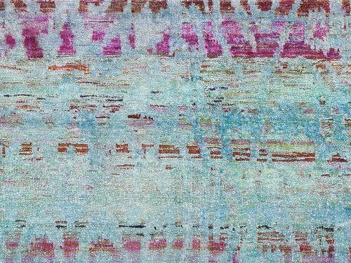 Aquasilk At Abc Carpet