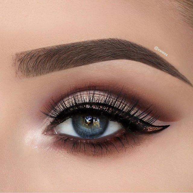 These 37 Beautiful Eye Make Will Completely Change Your Look Eye