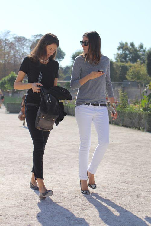 12e76cf611c How to Dress Like a French Girl